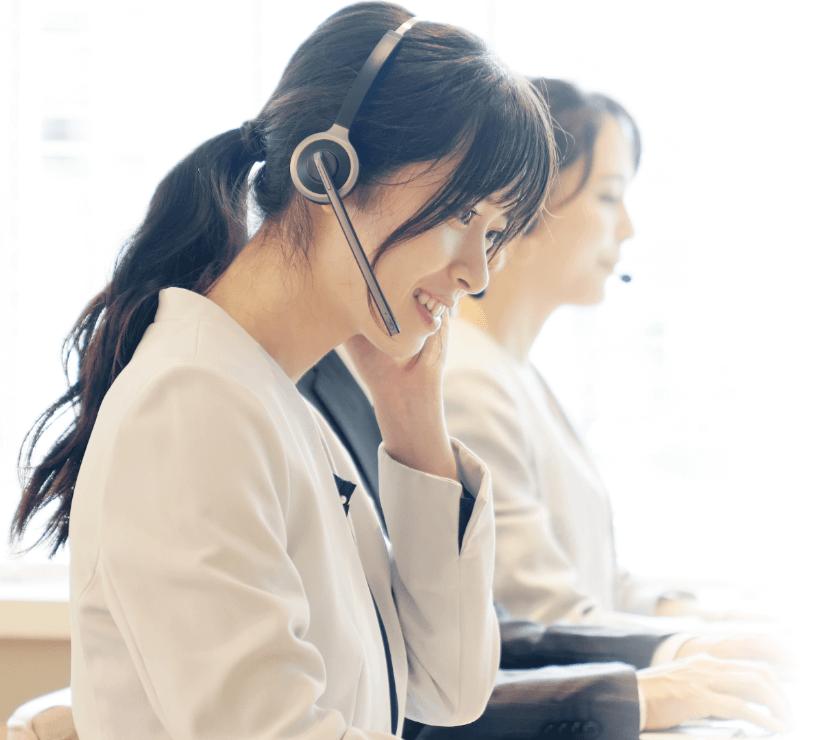 オートコール 自動音声(IVR)通話で在宅率・興味度を確認